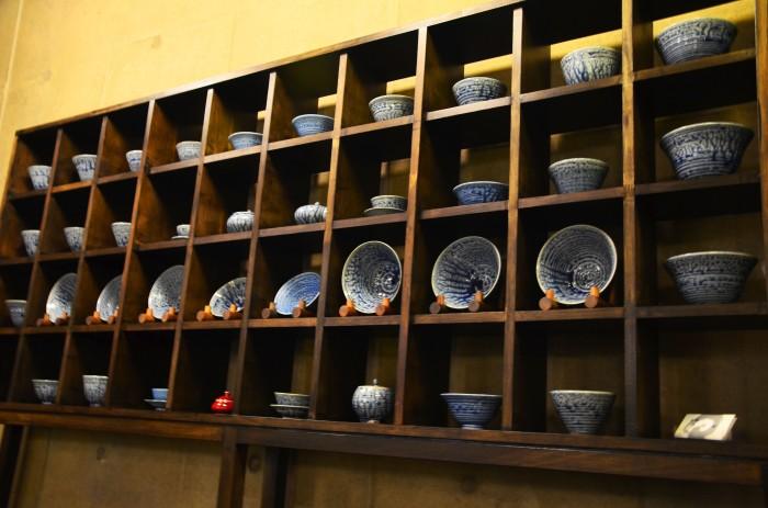 tea house insadong seoul korea