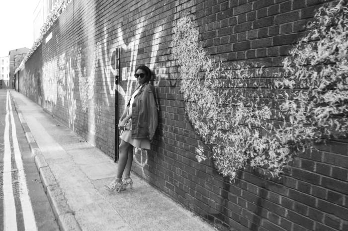 shoreditch fashion blog