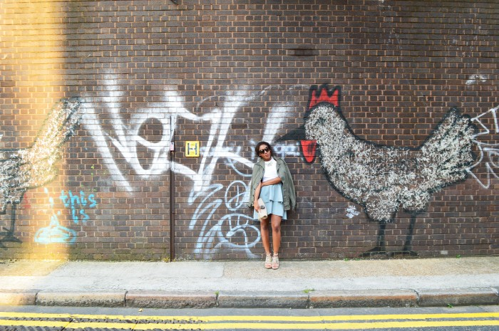shoreditch fashion blog
